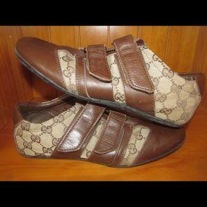 Gucci women's Sneakers Size 9